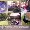 The Peacock Street Playhouse