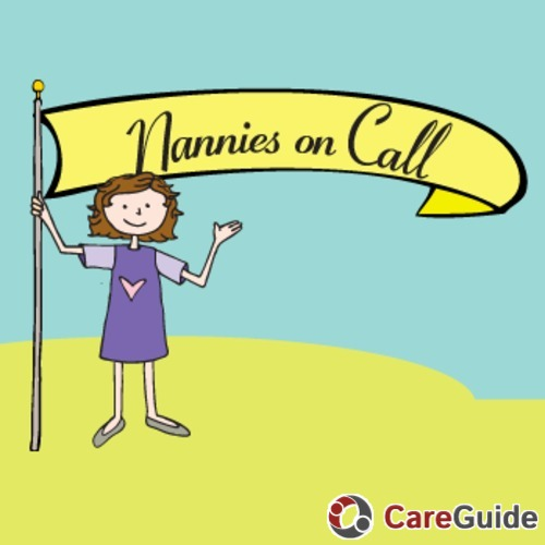 Nannies-on-call